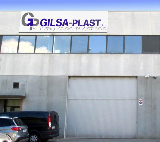 Gilsa-Plast